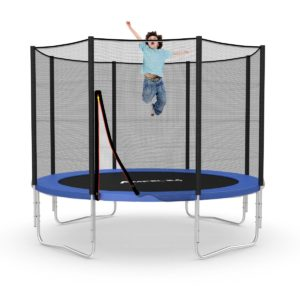 Ampel 24 Trampolin Outdoor