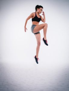 Welche Trampolin Fitness erreichen Sie?