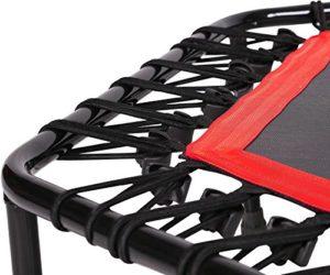Trampolin Sport - Ganzkörpertraining zu Hause