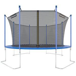 Großes Trampolin - Jumper, Trampolin Komplettset