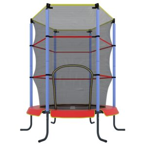 Trampolin Kinder - Ultrasport Indoor